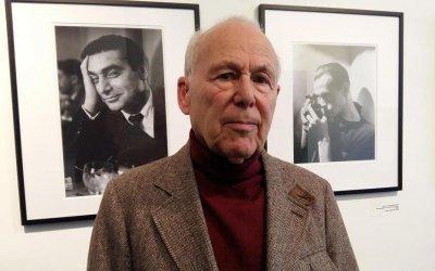 Philippe Blondin, voorzitter van het Joods Museum van België